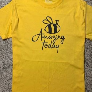 Be Amazing Today t-shirt
